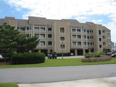 Condo/Townhouse Sold: 825 Pirates Way