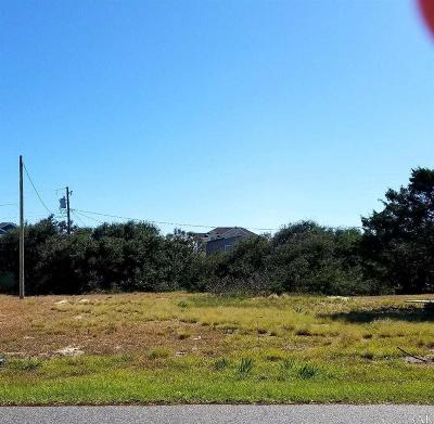 Kill Devil Hills Residential Lots & Land For Sale: 111 Camellia Drive