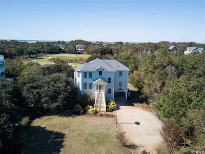 Single Family Home For Sale: 566 Ocean Trail