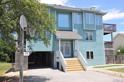 Single Family Home For Sale: 104 E Bias Lane