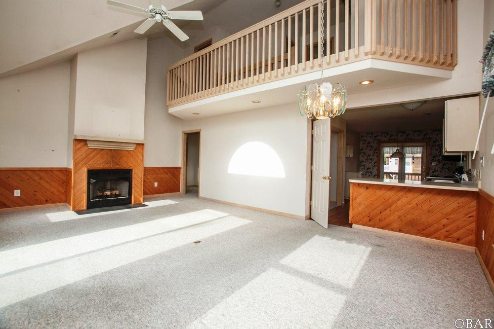 4 bed / 3 full, 1 partial baths Home in Nags Head for $319,900