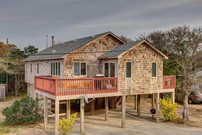 Buxton Single Family Home For Sale: 48179 Caskey Lane