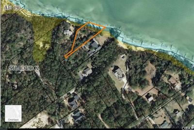 Manteo Residential Lots & Land For Sale: Holly Hills Lane