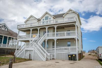 Rodanthe NC Single Family Home For Sale: $689,000