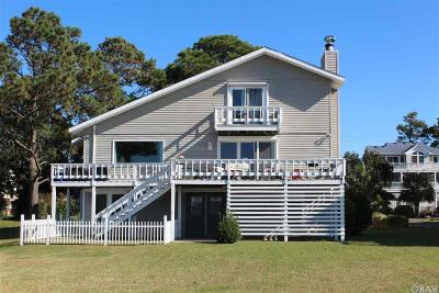 Kill Devil Hills NC Single Family Home For Sale: $459,000