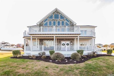 Single Family Home For Sale: 165 Mariners Way
