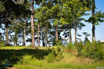 Kitty Hawk Residential Lots & Land For Sale: 7012 Currituck Road