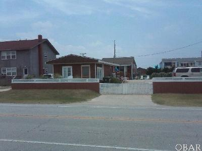 Nags Head NC Single Family Home For Sale: $398,000
