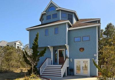 Corolla Single Family Home For Sale: 848 Sea Cliff Court