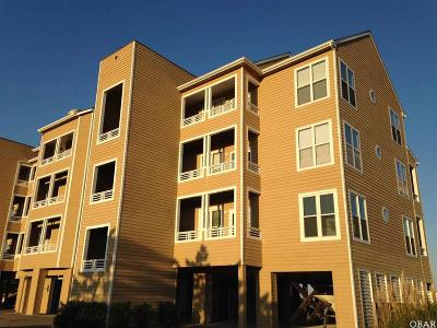 Condo/Townhouse For Sale: 611 Pirates Way