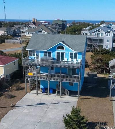Single Family Home For Sale: 25270 Sea Isle Hills Drive