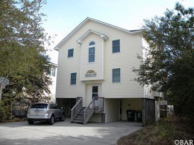 Corolla NC Single Family Home For Sale: $379,000