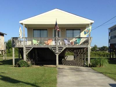Kill Devil Hills Single Family Home For Sale: 301 Fresh Pond Drive
