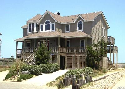 Currituck County Single Family Home For Sale: 1305 Sandcastle Drive