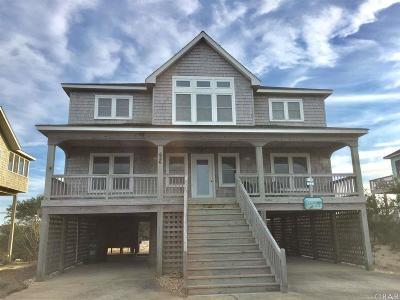 Corolla NC Single Family Home For Sale: $495,000