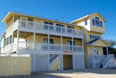 Corolla Single Family Home For Sale: 754 Cormorant Trail