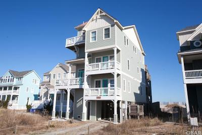 Rodanthe Single Family Home For Sale: 23157 Nc Highway 12