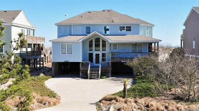 Currituck County Single Family Home For Sale: 1287 Sandcastle Drive