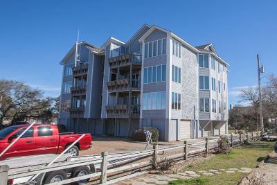 Hatteras Condo/Townhouse For Sale: 57179 M. V. Australia Lane