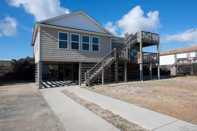 Nags Head Single Family Home For Sale: 10224 Bodie Isle Court