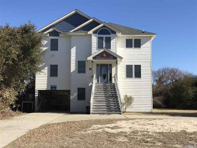 Corolla Single Family Home For Sale: 987 Whalehead Drive