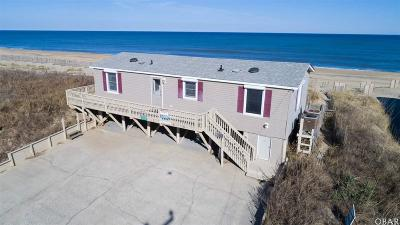 Kill Devil Hills Single Family Home For Sale: 3117 N Virginia Dare Trail