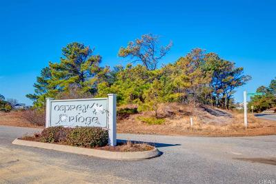 Residential Lots & Land Sold: 102 Osprey Ridge Road