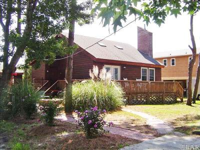 Nags Head NC Single Family Home For Sale: $234,900