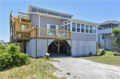 Nags Head Single Family Home For Sale: 106 E Limulus Drive