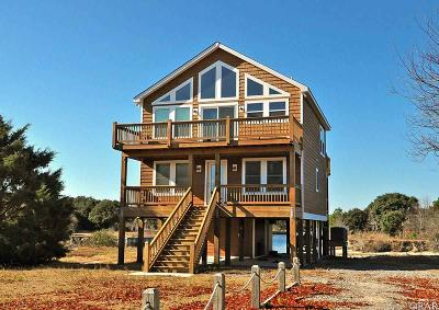 Corolla Single Family Home For Sale: 2214 Ocean Pearl Road