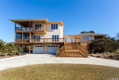 Southern Shores Single Family Home For Sale: 24 North Dune Loop