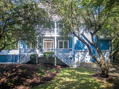 Currituck County Single Family Home For Sale: 590 Golfview Trail
