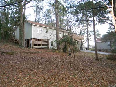 Kill Devil Hills NC Single Family Home Sold: $234,900