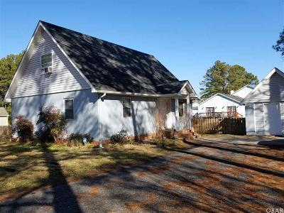 Single Family Home For Sale: 1375 Tulls Creek Road