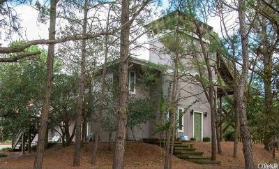 Single Family Home For Sale: 321 Villa Dunes Drive