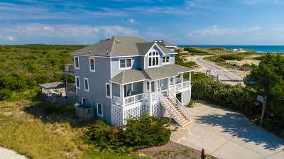 Corolla Single Family Home For Sale: 1310 High Dune Loop