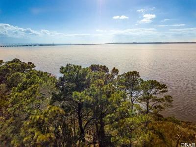 Kitty Hawk Residential Lots & Land For Sale: 3036 Martins Point Road