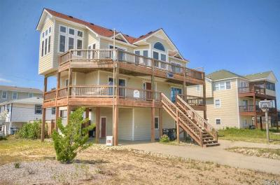 Kill Devil Hills Single Family Home For Sale: 200 E Landing Drive