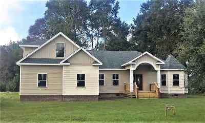 Grandy Single Family Home For Sale: 114 Savannah Avenue
