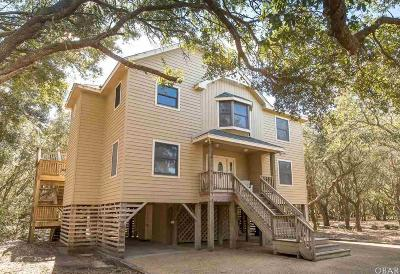 Single Family Home For Sale: 107 Skimmer Way