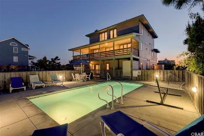 Duck Single Family Home For Sale: 127 Acorn Oak Avenue
