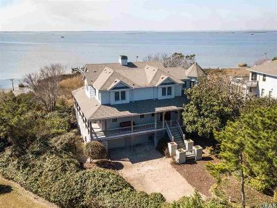Single Family Home For Sale: 106 Gannet Cove