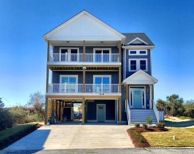 Corolla NC Single Family Home For Sale: $575,000