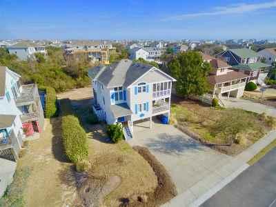 Duck Single Family Home For Sale: 122 Duck Landing Lane