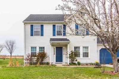 Single Family Home For Sale: 178 Eagle Creek Road