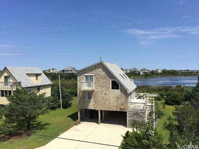 Single Family Home For Sale: 26235 Wimble Shores Drive