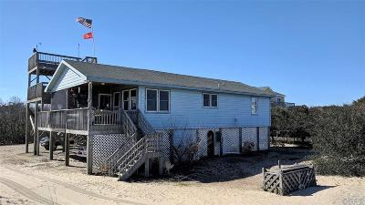 Single Family Home For Sale: 1614 Ocean Pearl Road