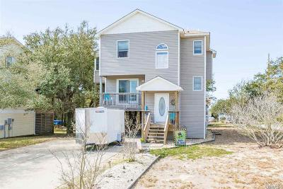 Kill Devil Hills Single Family Home For Sale: 3122 Bath Street