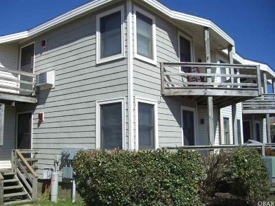 Kill Devil Hills NC Condo/Townhouse For Sale: $129,000
