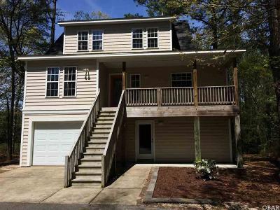 Single Family Home For Sale: 245 Harbinger Ridge Road
